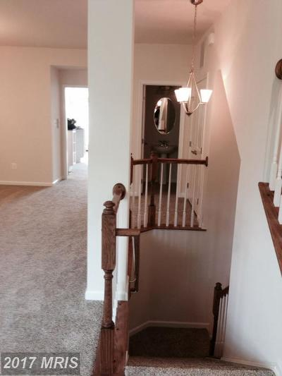 Bowie Condo For Sale: 908 Hall Station Drive E #204