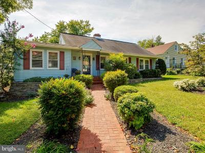 Beltsville Single Family Home For Sale: 4919 Lexington Avenue