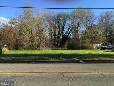 Grasonville Residential Lots & Land For Sale: 4606 Main Street