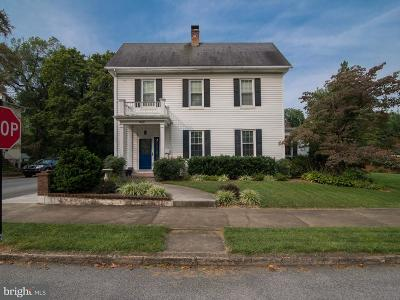Charles Town Single Family Home For Sale: 428 South Samuel Street
