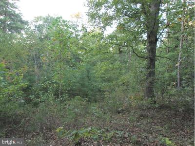 Orange County Residential Lots & Land For Sale: Vermont Road