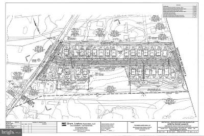 Glen Burnie Residential Lots & Land For Sale: 7345 Green Acres Drive