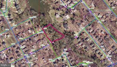 Anne Arundel County Residential Lots & Land For Sale: 202nd Street