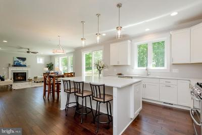 Crownsville Single Family Home For Sale: 517 Teak Road