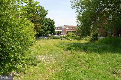 Anne Arundel County Residential Lots & Land For Sale: 209 Edgevale Road W