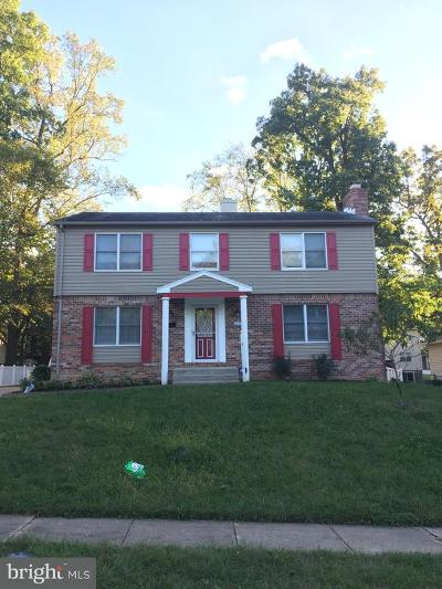 Catonsville Rental For Rent: 1217 White Mills Road