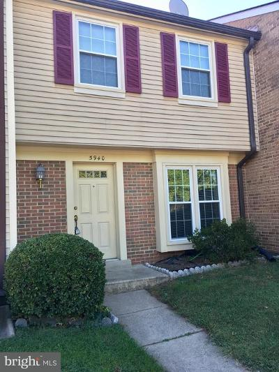 Newgate Rental For Rent: 5940 Grisby House Court