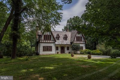 McLean Single Family Home For Sale: 8110 Georgetown Pike