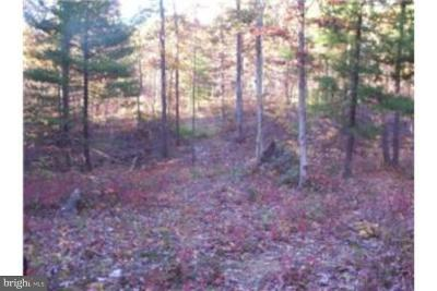 Residential Lots & Land For Sale: White Oak Lane