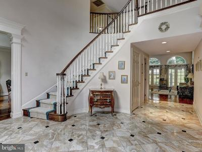 Clarksville Single Family Home For Sale: 12700 Chapel Chase Drive