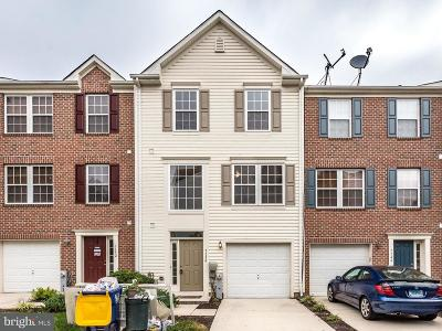 Elkridge Townhouse For Sale: 7150 Water Oak Road #253