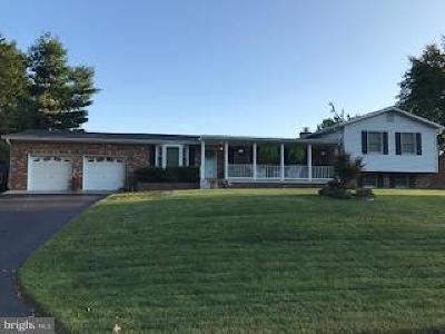 Prince Frederick Single Family Home For Sale: 85 Central Drive
