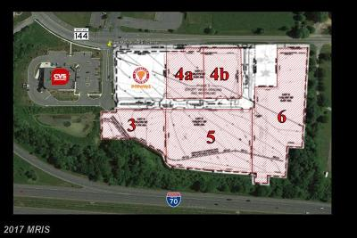 Residential Lots & Land For Sale: 5414 Rotary Avenue
