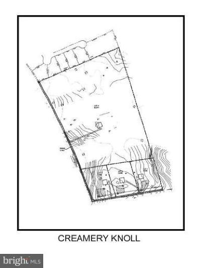 Cecil County Residential Lots & Land For Sale: 4 Knights Corner Road