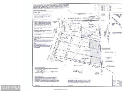 Chesapeake City Residential Lots & Land For Sale: Lot 5 Bohemia Mill Road Road