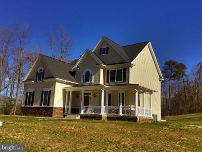 Hughesville Single Family Home For Sale: Stoneleigh Place