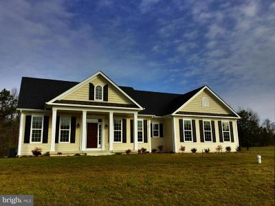 Hughesville Single Family Home For Sale: 17102 Sweetwater Court