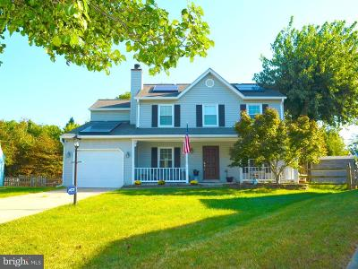 Waldorf Single Family Home For Sale: 5067 Blenny Court