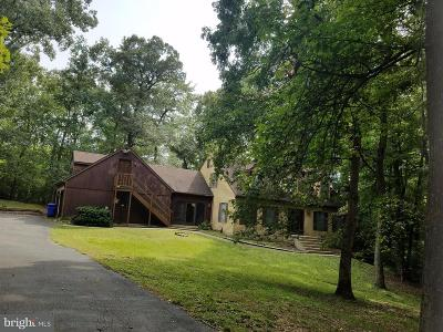 Indian Head Single Family Home For Sale: 5763 Chapmans Landing Road