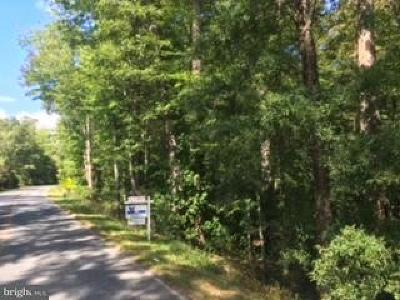 Hughesville Residential Lots & Land For Sale: Cracklingtown Road