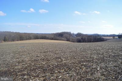 Carroll County Residential Lots & Land For Sale: Nicholson Road