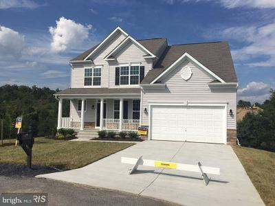 Warren County Single Family Home For Sale: Fore Court