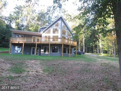 Warren County Single Family Home For Sale: Wendy Hill Rd, Lot 126