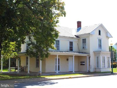 Warren County Single Family Home For Sale: 306 Royal Avenue