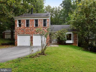 Single Family Home Active Under Contract: 1410 Fallswood Drive