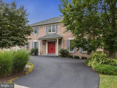 Single Family Home For Sale: 9917 Hall Road