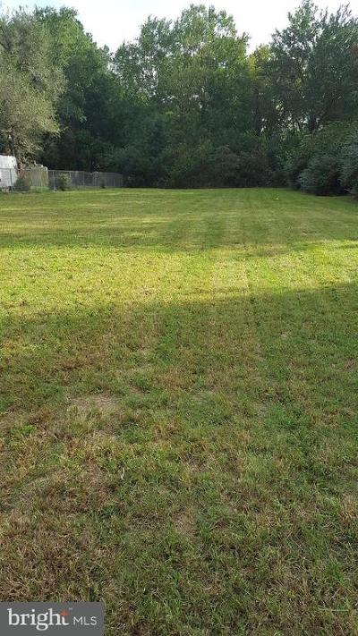 Wicomico County, WICOMICO COUNTY Residential Lots & Land Under Contract: 514 Overbrook Drive