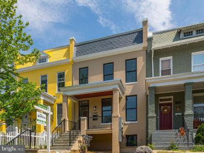 Trinidad Townhouse For Sale: 1286 Morse Street NE #1