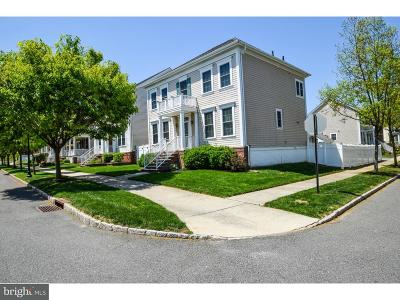 Robbinsville Single Family Home For Sale: 1231 Park Street