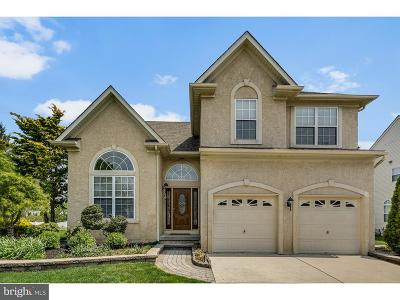 Woolwich Township Single Family Home For Sale: 11 Valley Forge Drive