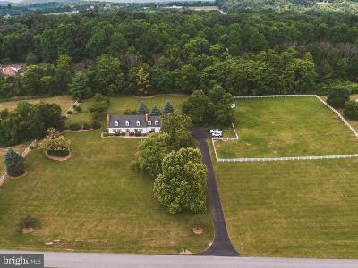 Frederick County Single Family Home For Sale: 179 Handley Drive
