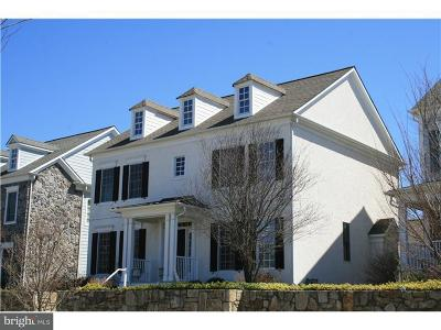 Huntingdon Valley Single Family Home For Sale: 3553 Daylily Way