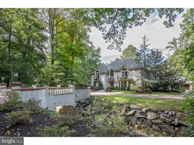 Haverford Single Family Home For Sale: 431 Rose Lane