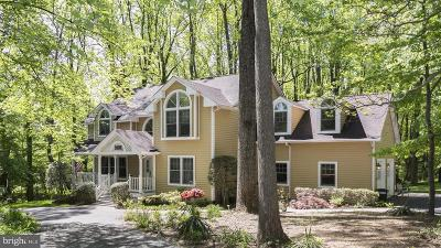 Highland Single Family Home For Sale: 7101 Mink Hollow Road