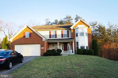 Severn MD Single Family Home For Sale: $435,000