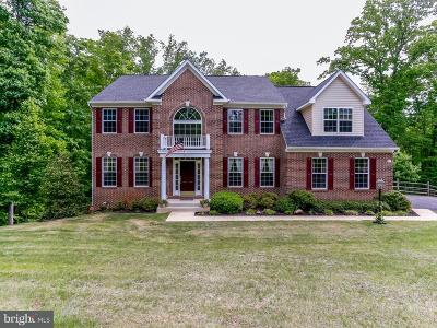Stafford Single Family Home For Sale: 53 Sentry Court