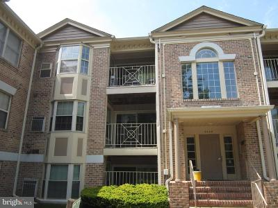 Abingdon Single Family Home For Sale: 3400 Tulley's Pte Court #2A