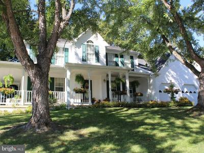 Dumfries Single Family Home Active Under Contract: 4312 Marhalt Place