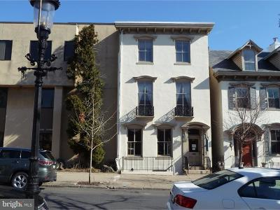 Bucks County Commercial For Sale: 20 E Court Street