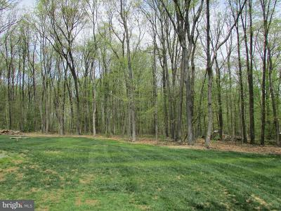 Harford County, Howard County Residential Lots & Land For Sale: 1070 Long Corner Road