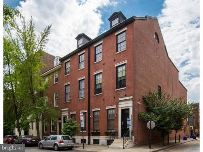 Single Family Home For Sale: 304 S 10th Street #D