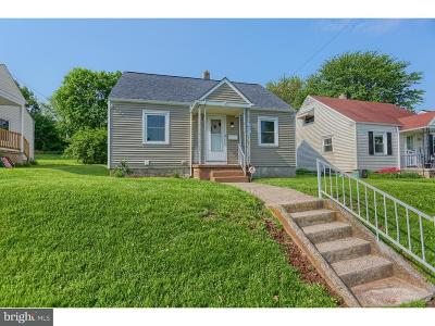 Birdsboro Single Family Home For Sale: 510 W 3rd Street