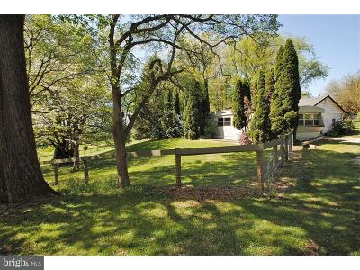 Peach Bottom Single Family Home For Sale: 150 Jubilee Road