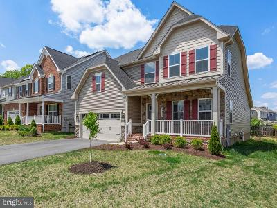 Burtonsville Single Family Home For Sale: 4438 Camley Way