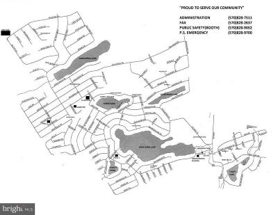 Frederick County Residential Lots & Land For Sale: Grouse Drive