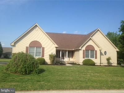 Camden Single Family Home For Sale: 133 Knob Hill Way